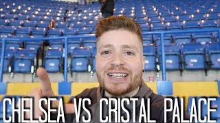 GrinGOL - Chelsea vs Crystal Palace - 10/03/2018