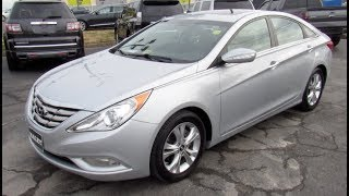 Hyundai Sonata 2012 Videos