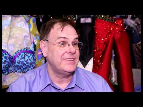 Gregg Barnes Explains How Mariah, Whitney & RuPaul Inspired