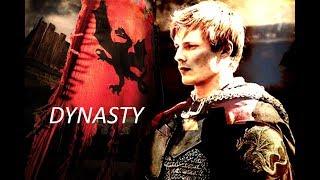 Dynasty - Merlin
