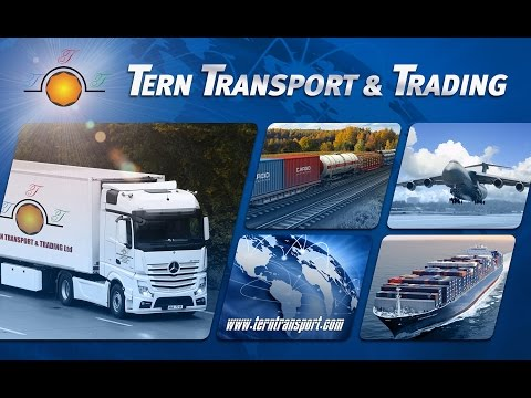 Tern Transport & Trading Ltd - Republic of Azerbaijan