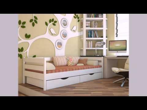 размер детской кроватки