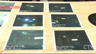 Можно ли скрыть номер авто нанопленкой? Расследование СТВ