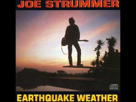 JOE STRUMMER-COMA GIRL