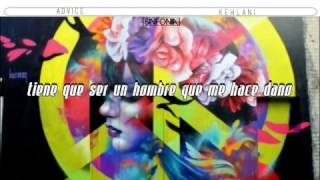 Kehlani- Advice (Subtitulos En Español)