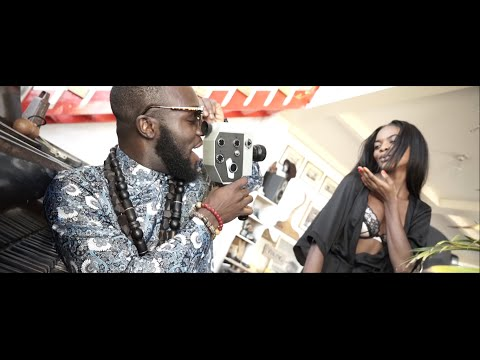▶vIDEO: M.anifest - Mind games (Official Video)