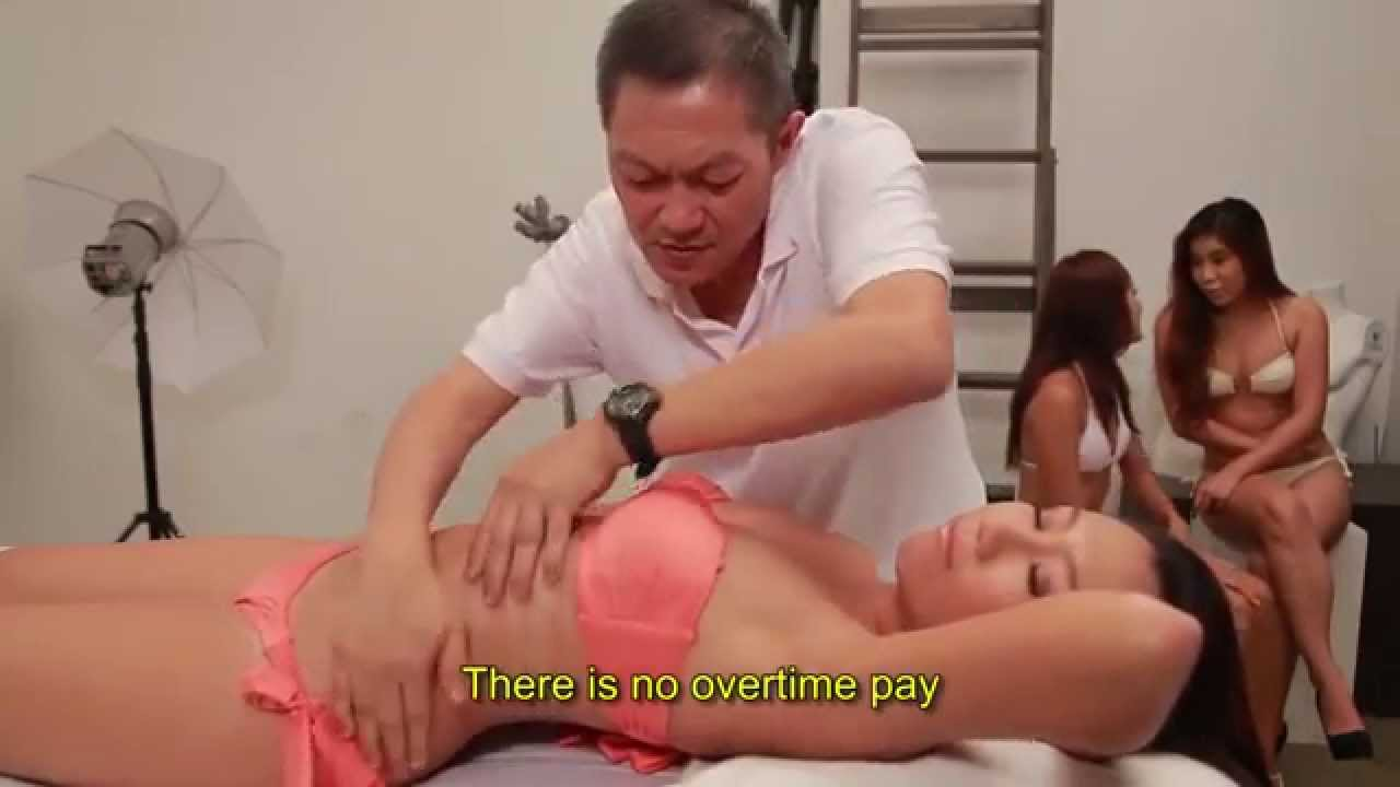 erotic massage parlour sex workers in perth