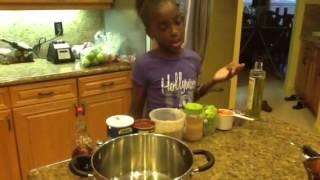 Christina Lentil Soup