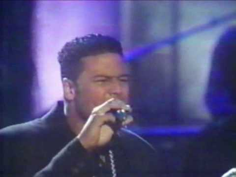 Al B Sure! - Right Now
