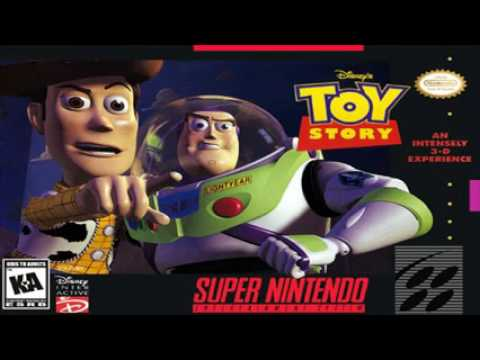 A Buzz Clip - Toy Story
