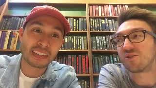 buzzfeed unsolved facebook livestream 11/10/17