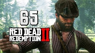 "Let's Play Red Dead Redemption 2 - Part #65 | ""BOERDERIJHULPJE JOHN MARSTON!"" | Nederlands (4K)"