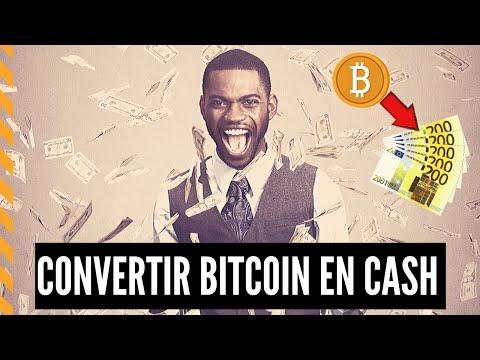 Comment Convertir Ses Bitcoins En Euros ( Euros Et Devises Africaines) (Partie 1)