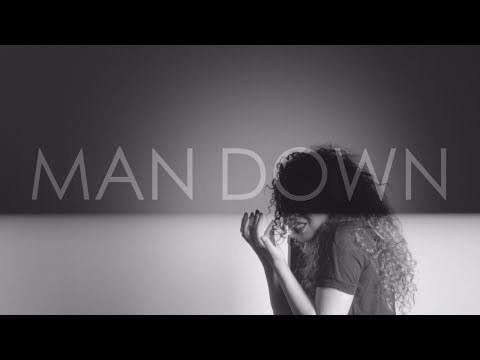 Jasmine Jordan - Man Down feat. Jon Maurer (Official Music Video)
