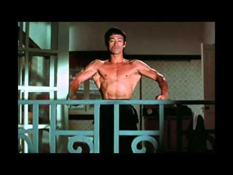 Bruce Lee rare photos. (Редкие фотографии Брюса Ли)