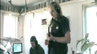 morgan agren & mats hedberg live in studio  vargtonprojekt Tokeri 1