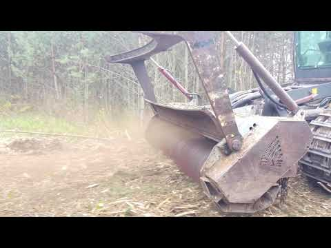 Tillings Construction Land Clearing Services!