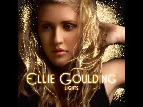 Песня Ellie Goulding - Lights MK Charlee Dub в mp3 192kbps