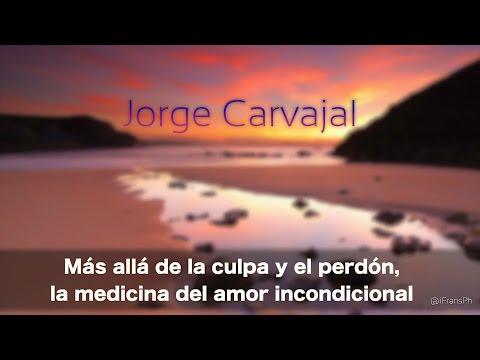 Jorge Carvajal - Amor Incondicional