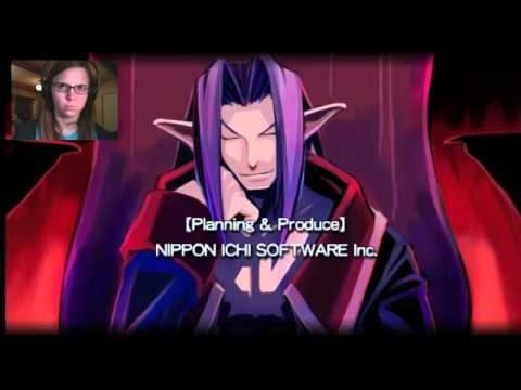 Disgaea PC: Grinding forever, dood!  (Part 7) |