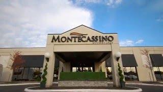 Montecassino Banquet and Event Centre Woodbridge Ontario