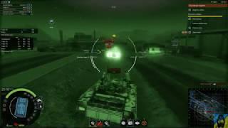 Armored Warfare | Спецоперации. Глава 2. Погоня | БМПТ Терминатор