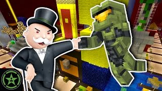 Let's Play Minecraft - Episode 222 - Dark Monopoly