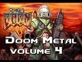 Brutal Doom v19 - The Soundtrack - Doom Metal Volume 4