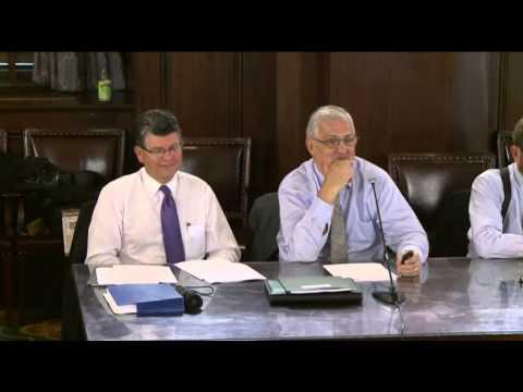 Promoting Stewardship Of Coal Mining For Pennsylvania