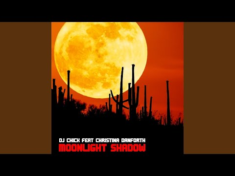 Moonlight Shadow (Habakus Mediterranean Remix) (feat. Christina Danforth)