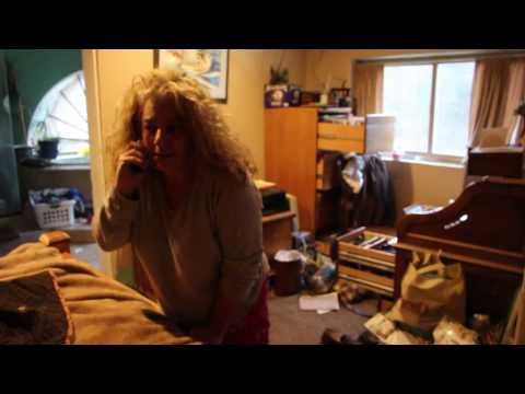 Alaska Earthquake May 1, 2017 part 1