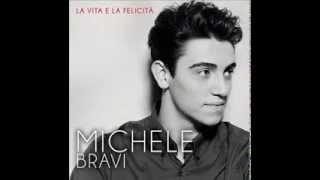 Michele Bravi - La Vita E La Felicità