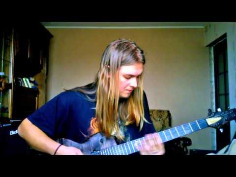 Blackstar HT-5R Rock/Metal Test/Demo