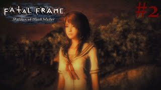 Fatal Frame V: Maiden of Black Water - Walkthrough Part 2: A Vanishing Trace {English, Full HD}