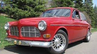1967 Volvo 122S for Sale (Drive By and Test Drive)