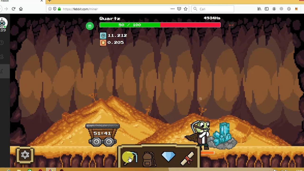 https febbit com miner