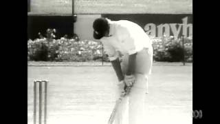 Under the Grandstand - classic Ashes series 1974-1975 Thumbnail