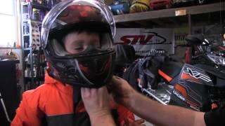 STV 2016 Kids Gear and Seat Jack