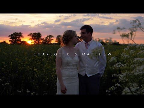 High House Wedding Video - Charlotte & Matthew