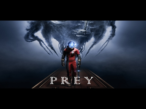 prey gameplay trailer (reaction & review)