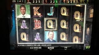 Black Widow Bonus Round at $75/pull in Blackhawk CO