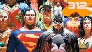 8 INCREIBLES DATOS DE DC COMICS | 312