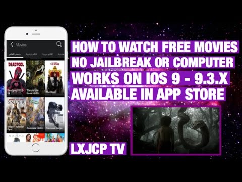 how to watch free movies on iphone how to free ios 9 9 3 x no jailbreak or 20466