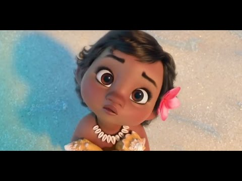 Moana - Know Who You Are & I Am Moana - Mix Back to back