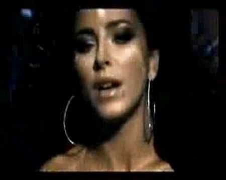 Eurovision 2008: Ukraine Ani Lorak Shady Lady [Official Video]
