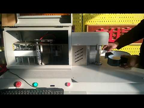 Aluminium Profile Channel Letter Bending Machine for signs