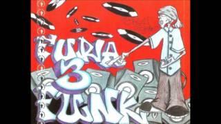 Fúria Funk 3 - Sirrah Nomis - Megamix