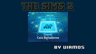 Vídeo Los Sims 2 Mascotas