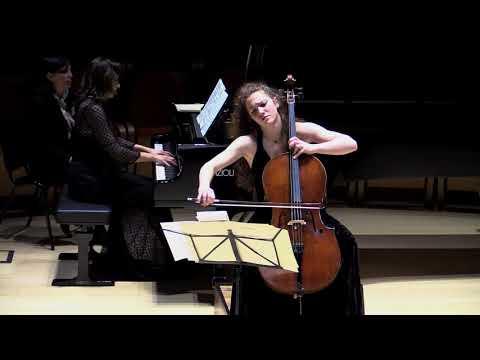 Erica Piccotti (A.Stradivari Chigiano 1682 cello) - Monica Cattarossi,  F.Busoni - Kultaselle