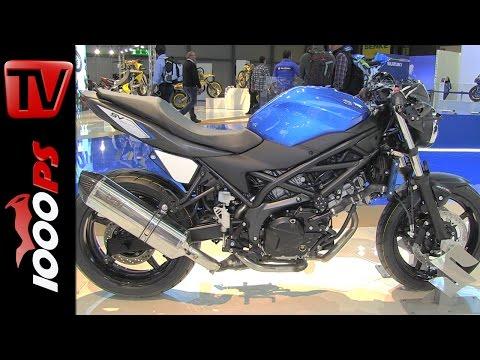 gilles.tooling | Suzuki SV 650 Zubehör